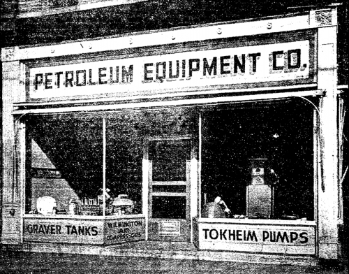 Petroleum Equipment Co