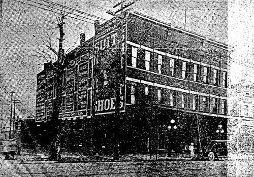 Levi 1911