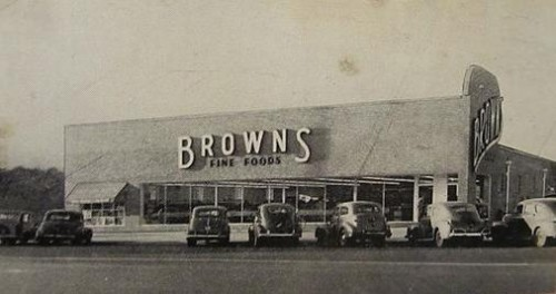 Browns (c1949)