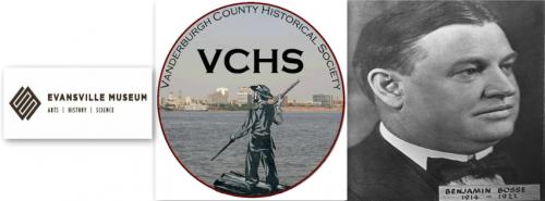 VCHS Bosse Cover