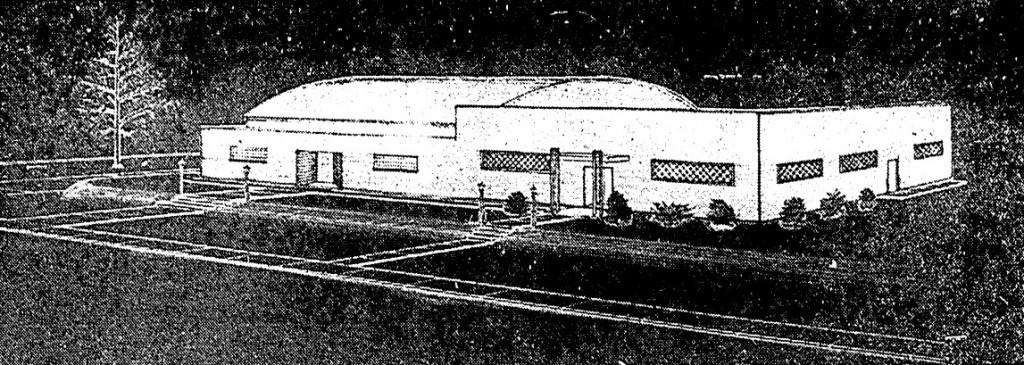 new sketch mar 1966