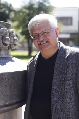 Dennis Au, City Preservation Officer, Retired